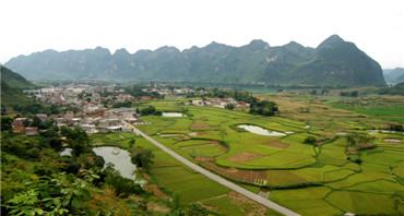 大化瑶族自治县